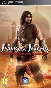 Descargar Prince Of Persia Las Arenas Olvidadas [MULTI5][PARCHEADO] por Torrent